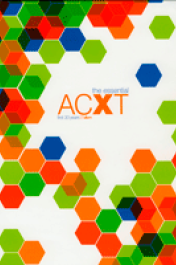 ACXT 20 años the essential